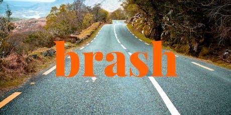 Brash: October Breakfast  tickets