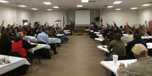 Free Gun Law Seminar