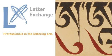 Letter Exchange Lecture by Tashi Mannox tickets