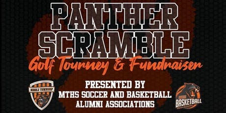 Panther Scramble Golf Tourney & Fundraiser tickets