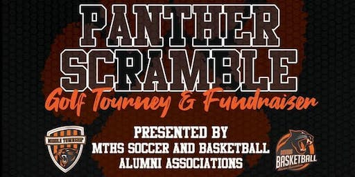 Panther Scramble Golf Tourney & Fundraiser