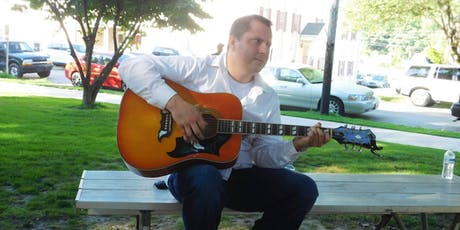 LIVE MUSIC - Randy Moorehead 1:30pm-4:30pm tickets