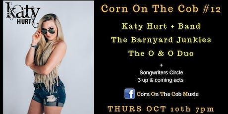 Corn On The Cob Music Night COTC #12 tickets