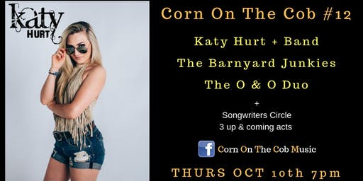 Corn On The Cob Music Night COTC #12