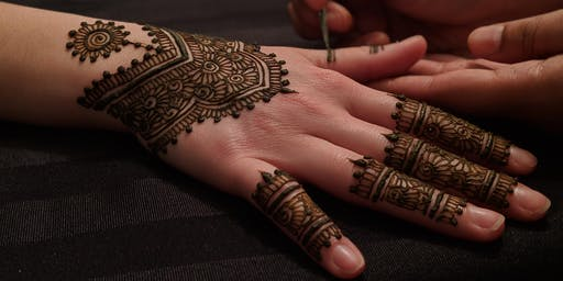 Henna for Beginners Workshop- Jay's Henna Art