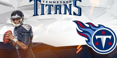 DC Titans Watch Party Week 17: Titans vs Texans