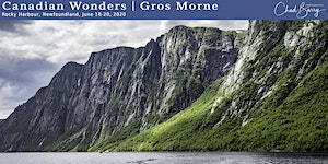 Canadian Wonders | Gros Morne Photo Workshop with Chad...