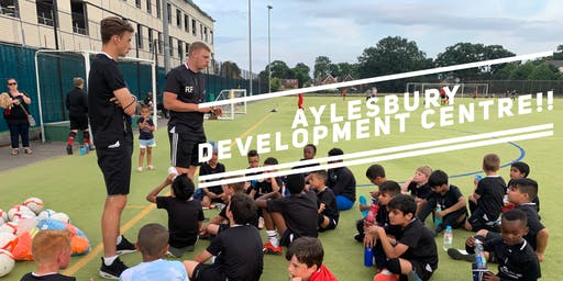 Free Skills Session for Children in Aylesbury - Football Icon Academy