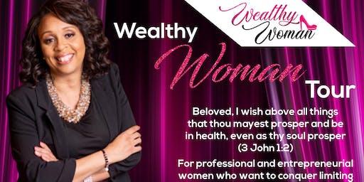 Wealthy Woman Workshop Tour
