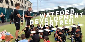 Free Skills Session For Kids In Watford - Football...