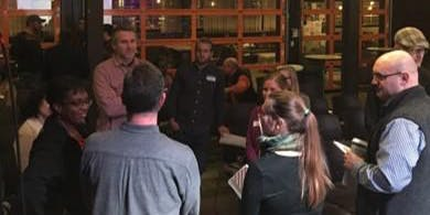Fund Milwaukee September Meeting