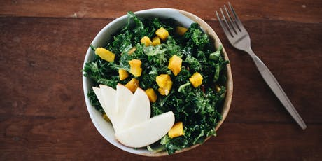Cooking with the Power of Lutein tickets