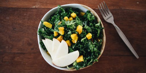 Cooking with the Power of Lutein