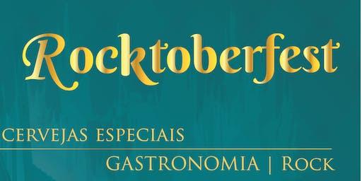 ROCKTOBERFEST ROCK & CERVEJA - Casa Shopping  (11 a 13 Outubro 2019).