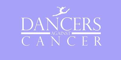 Dancers Against Cancer Trussville Gala