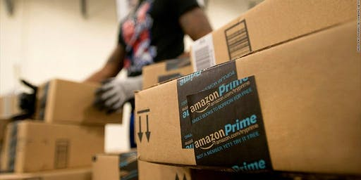 Create A Profitable Amazon Business Charlotte