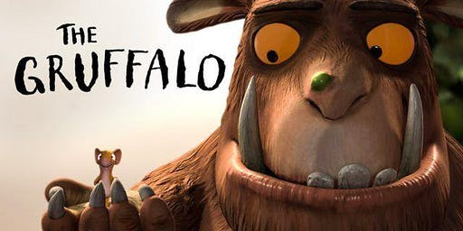 The Gruffalo Family Yoga