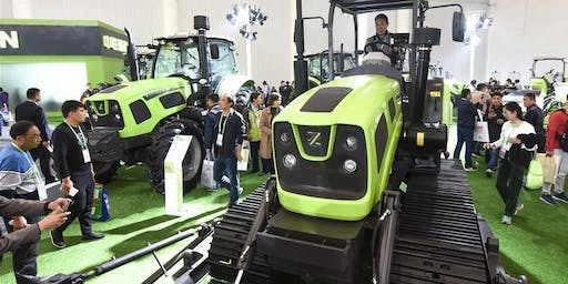 International Agricultural Machinery,Equipment and Technology Conference