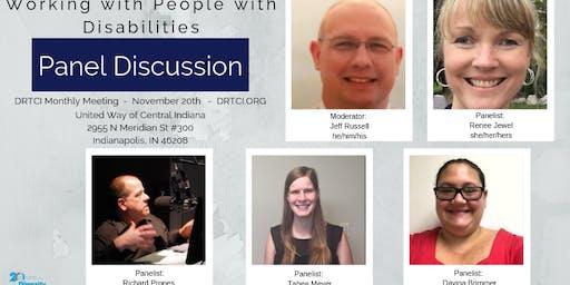 DRTCI November Meeting