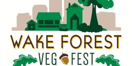 Wake Forest Veg Fest 2019! tickets