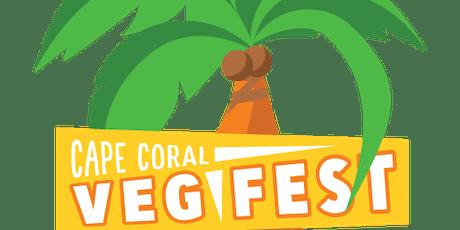 Cape Coral Veg Fest 2019! tickets