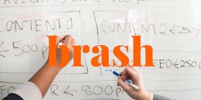 Brash: November Breakfast