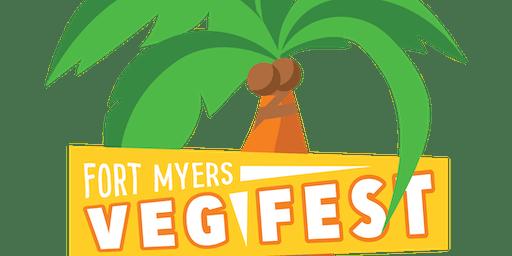 Fort Myers Veg Fest 2020!