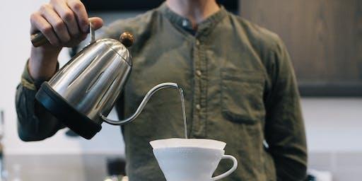 Coffee 101[SEPTEMBER]