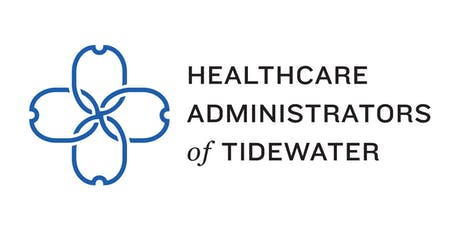 Healthcare Administrators of Tidewater: Workplace Violence Prevention tickets