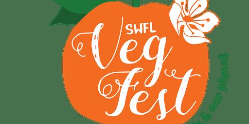 SWFL Veg Fest 2020! | 4th Annual w/ Drs. Barnard & Klaper