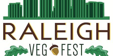 Raleigh Veg Fest 2020! w/ Dr. Greger tickets