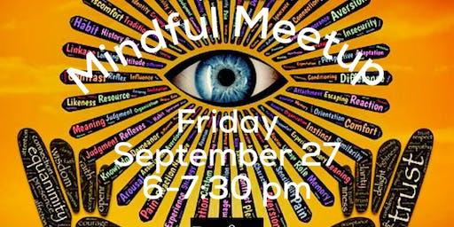 Mindful MeetUp