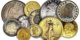 Rochester, NY - 47th Annual Coin Show & Sale (Sat. and Sun.)