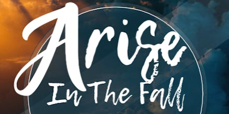Arise in the Fall: A Night of Prayer & Worship tickets