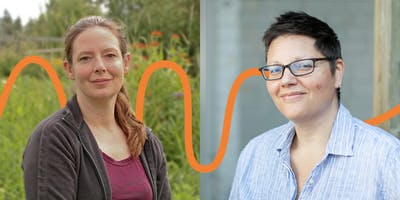 LitFest Presents: Tarnished Legacy with Suzanne Methot & Jessica McDiarmid