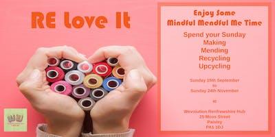 RE Love It Workshops