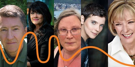 LitFest Presents: Special Event - A Brunch of Writers tickets