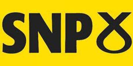 2019 SNP Members Meeting with Keith Brown tickets