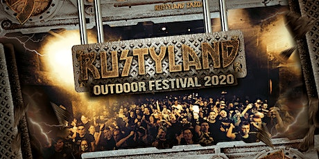 RUSTYLAND 2020 OUTDOOR FESTIVAL Tickets