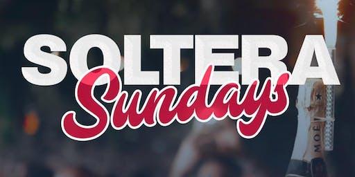 SOLTERA SUNDAYS