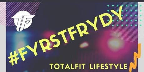 First Friday's TFL Dance Party tickets