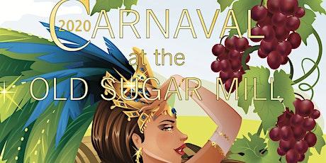 8th Annual Brazilian Carnaval tickets