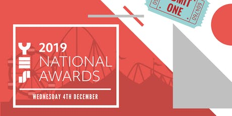 Young Enterprise National Awards 2019  tickets