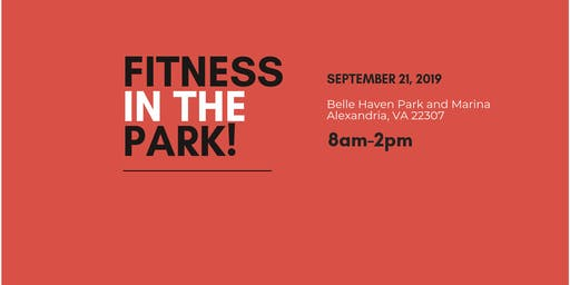 Wholly Fitness In The Park Picnic
