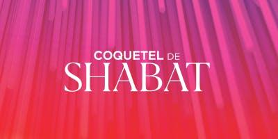 Coquetel de Shabat | Novembro de 2019 | SP