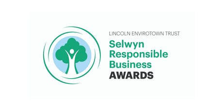 Selwyn Responsible Business Awards 2019 tickets
