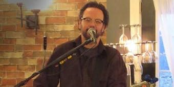 LIVE MUSIC - Gary Bickerstaff 1:30pm-4:30pm
