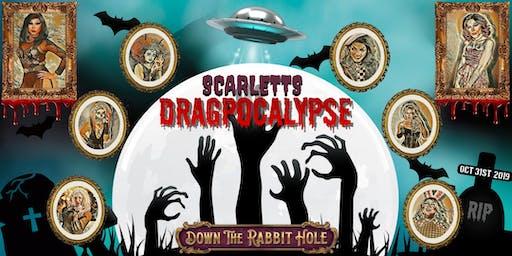 Scarlett Ultras Dragpocalypse