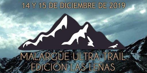 MALARGUE ULTRA TRAIL, EDICIÓN LAS LEÑAS y 1º CIRCUITO ARGENTINO DE DOWNHILL TRAIL RUNNING