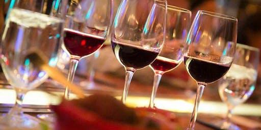 Summer Wine Down Dinner - EVENT HAS BEEN POSTPONED